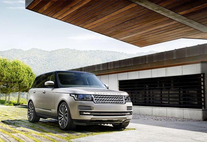 Land Rover - Range Rover IV