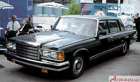 ZIL - 4104