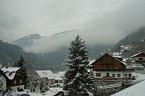 kouzelné alpské vesničky