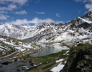 Ski Santa Caterina Valfurva