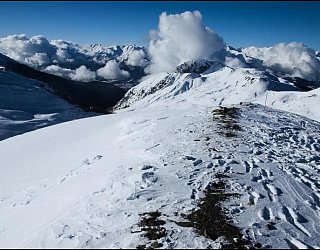 Ski Vars/Risoul – La Forêt Blanche