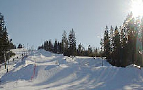 Messilä Ski Centre