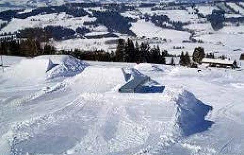 Grüntenlifte – Kranzegg (Rettenberg)