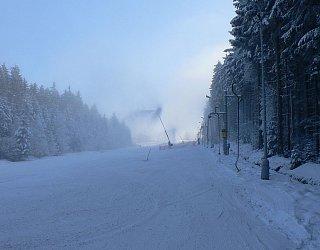 Ski Troják