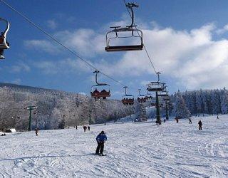 Ski Ramzová