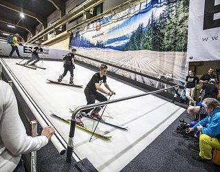 Ski Freestyle Kolbenka