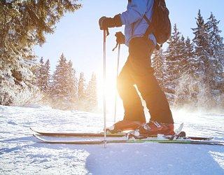 Ski Salamandra Resort