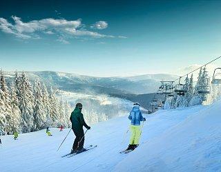 Ski Herlíkovice - Bubákov