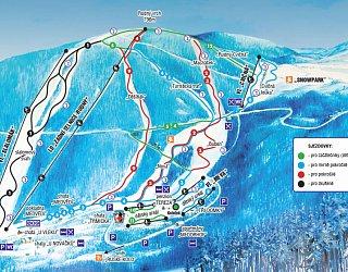 Ski Telnice