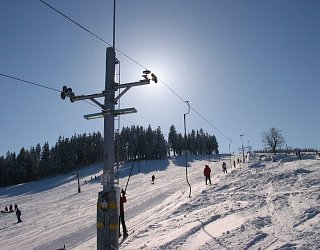 Ski České Petrovice