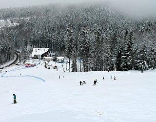 Ski Ski Mariánské Lázně