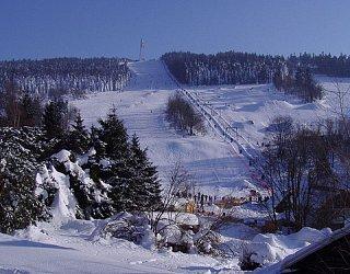 Ski Čenkovice