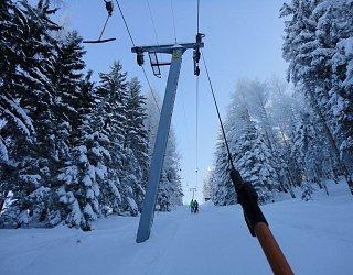Ski Göllerlifte