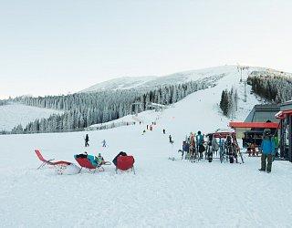 Ski Chopok - Jasná