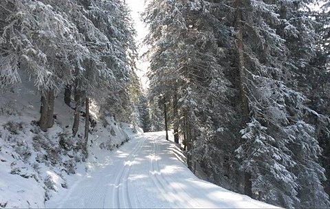 Kristberg – Silbertal