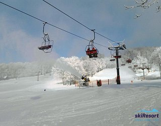 Ski ČERNÁ HORA - PEC (Černý důl)
