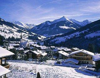 Ski Alpbach