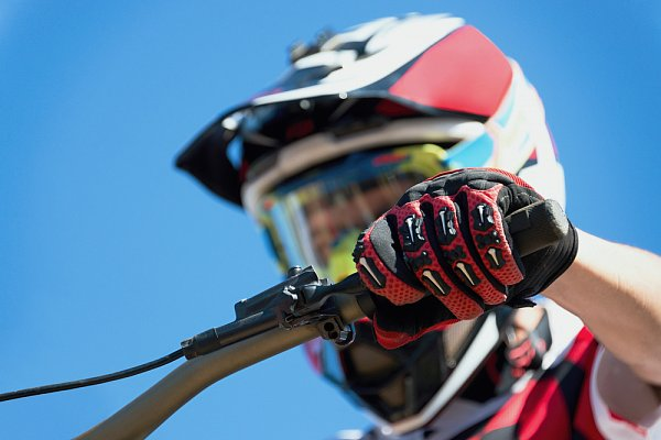 Ski Bike park Ještěd