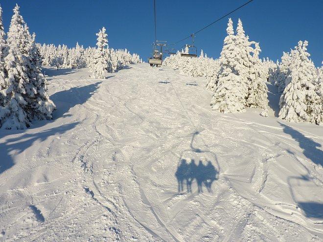 - Ski Roky - Snímek použit na základě licence od Shutterstock.com