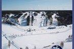 MeriTeijo Ski Center