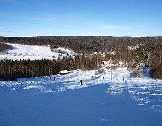 Ski Český Jiřetín