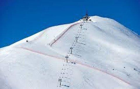 Foppolo/Carona (Brembo Ski)