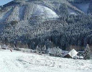Ski Kirchberg am Wechsel - Arabichl