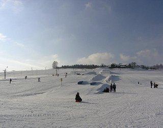 Ski Kvilda