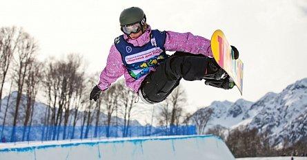 Jak je to s pravidly snowboardingu na olympiádě?