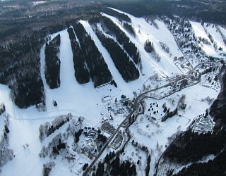 Ski Karlov