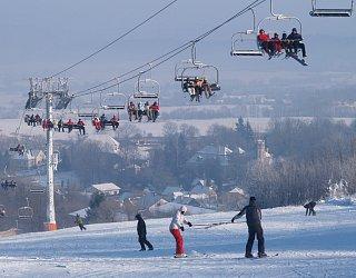 Ski Monínec