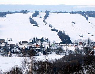 Ski Horní Podluží (Tim Ski)