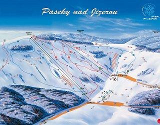 Ski Paseky nad Jizerou