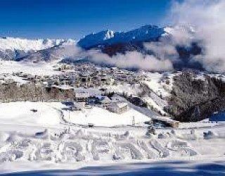 Ski Serfaus Fiss Ladis