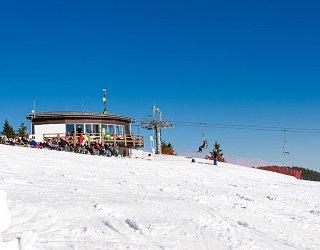 Ski SKI PARK Kubínska hoľa