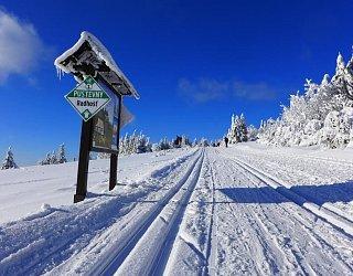 Ski Pustevny