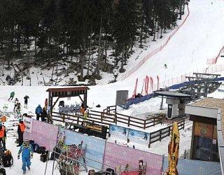 Ski Ještěd