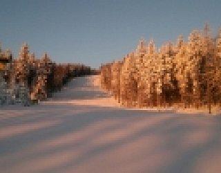 Ski Buková hora (Červená Voda a Čenkovice)