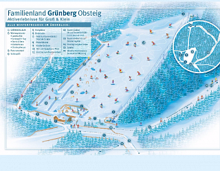 Ski Grünberg – Obsteig