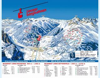 Ski Hochstein – Lienz