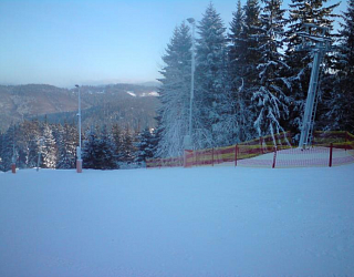 Ski Kyčerka