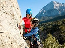 Letní lezení po horách může mít více podob, zvládnou je i vaše děti