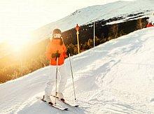 Lyžování v těhotenství? Zkušené lyžařky s rozumným přístupem nemusí čekat na další sezónu